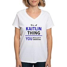 Cute Kaitlin Shirt