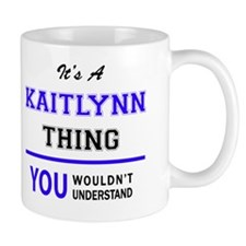 Cute Kaitlynn Mug