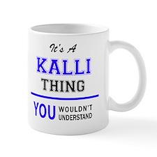 Kallie Mug