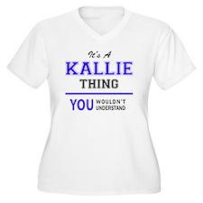 Funny Kallie T-Shirt