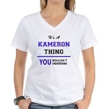 Cute Kameron Shirt