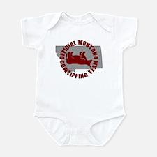 FUNNY MONTANA SHIRT T-SHIRT C Infant Bodysuit