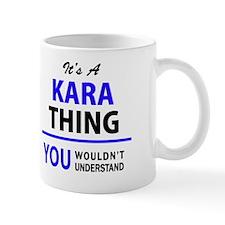 Funny Kara Mug