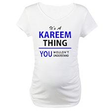 Unique Kareem Shirt