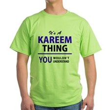 Funny Kareem T-Shirt