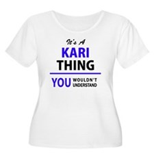Cool Kari T-Shirt
