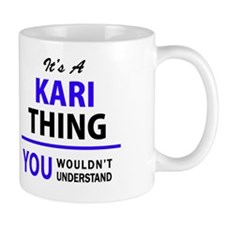 Cute Kari Mug