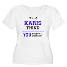 Unique Kari T-Shirt