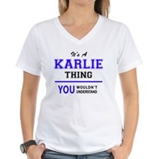 Cute Karli Shirt