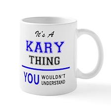 Unique Kari Mug
