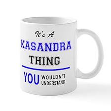 Cute Kasandra Mug