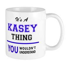 Cute Kasey Mug