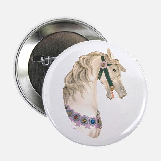 """Carousel #1 2.25"""" Button (10 pack)"""