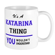 Cute Katarina Mug