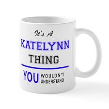 Cute Katelynn Mug