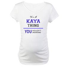 Cute Kaya Shirt
