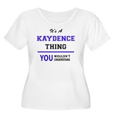 Cute Kaydence T-Shirt