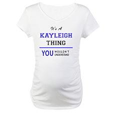 Cute Kayleigh Shirt