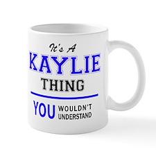 Cute Kayli Mug