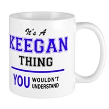 Cute Keegan Mug