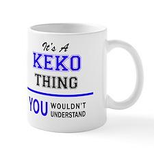 Cute Keko Mug