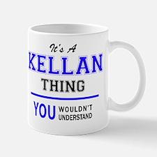 Cool Kellan Mug