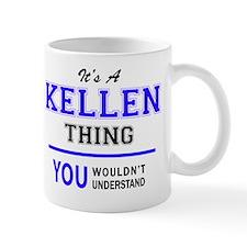 Cute Kellen Mug