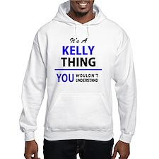Unique Kellie Hoodie Sweatshirt