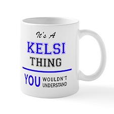 Cool Kelsie Mug