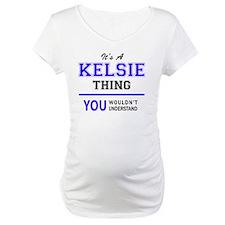 Unique Kelsie's Shirt