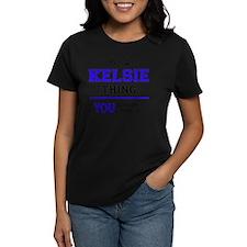 Funny Kelsie's Tee