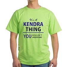 Unique Kendra T-Shirt
