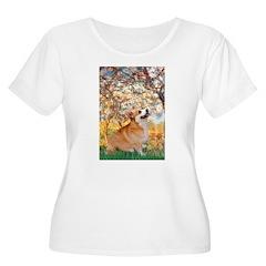 Spring / Corgi T-Shirt
