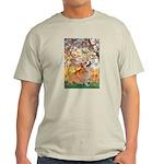 Spring / Corgi Light T-Shirt