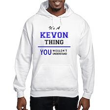 Unique Kevon Hoodie