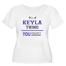 Cute Keyla T-Shirt