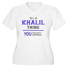 Cute Khalil T-Shirt