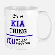 Cute Kia Mug