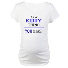 Unique Kiddy Shirt