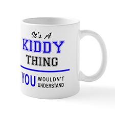 Unique Kiddy Mug