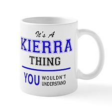 Cute Kierra Mug