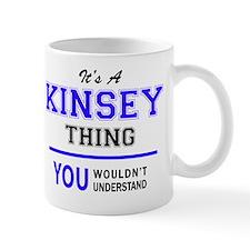 Cute Kinsey Mug