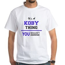 Unique Koby Shirt