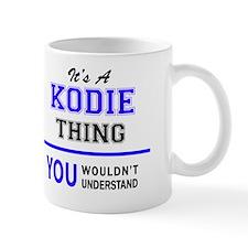 Cute Kody Mug