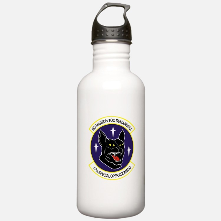 17_sos_special_operati Water Bottle