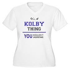 Cute Kolby T-Shirt