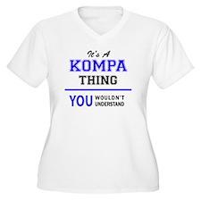 Cute Kompa T-Shirt