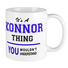 Cute Konnor Mug