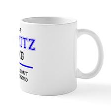 Funny Kravitz Mug
