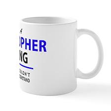 Cute Kristopher Mug